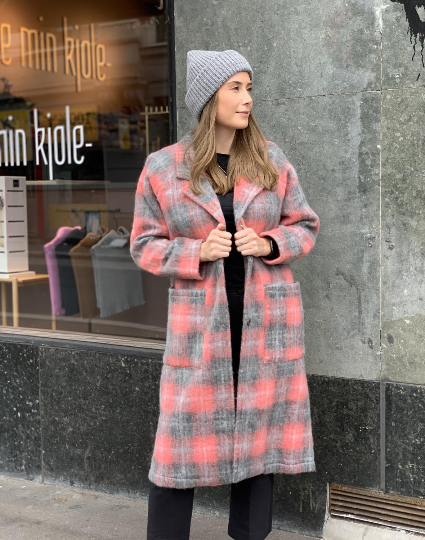 Saso Coat