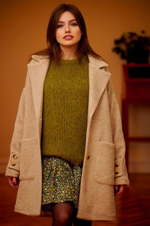Sana Coat