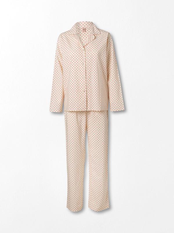 Dyami Pyjamas Set