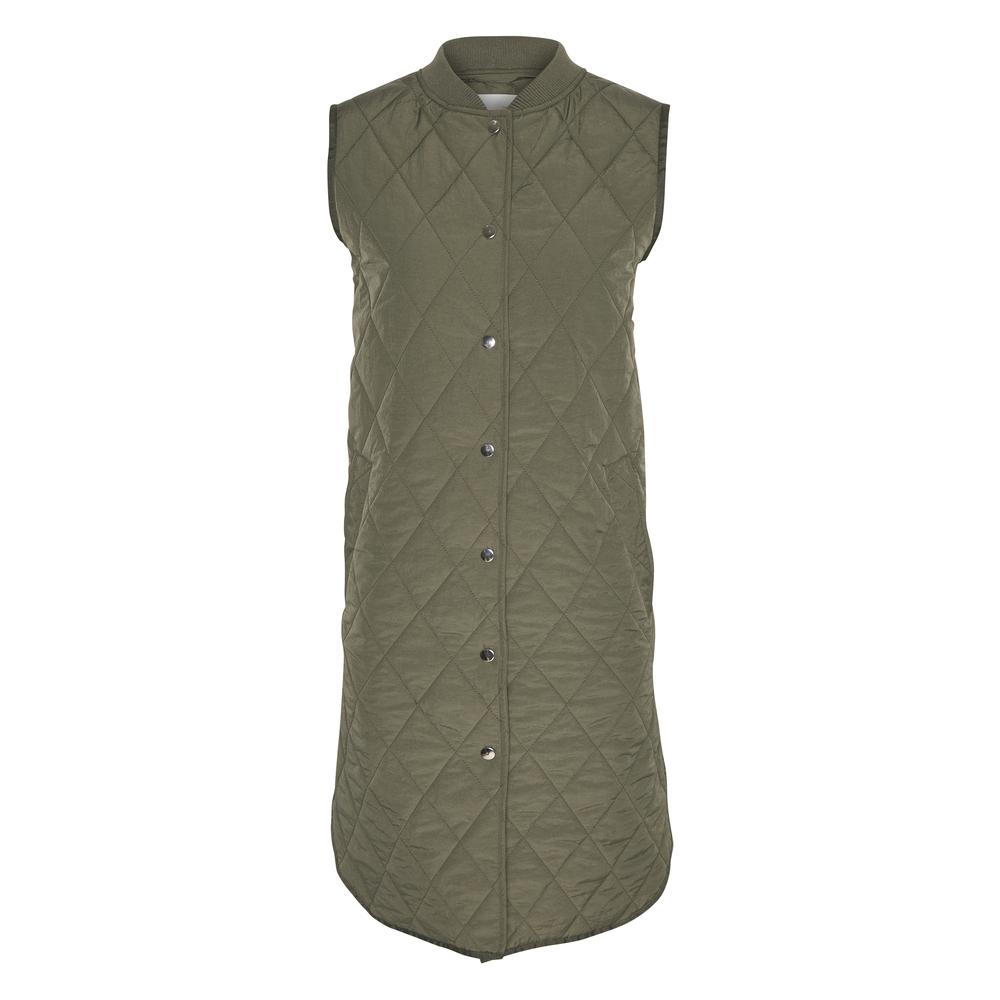 CallasIW Quilted Vest