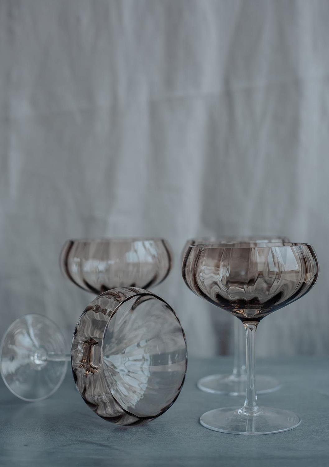 Meadow Coctail Glass