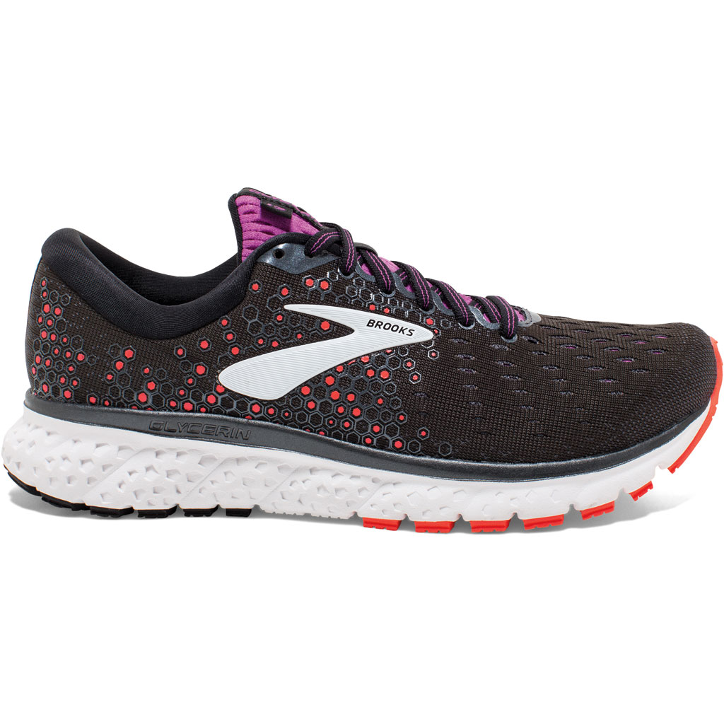 Brooks Glycerin 17 Dame – Alvdal Tynset Sport AS