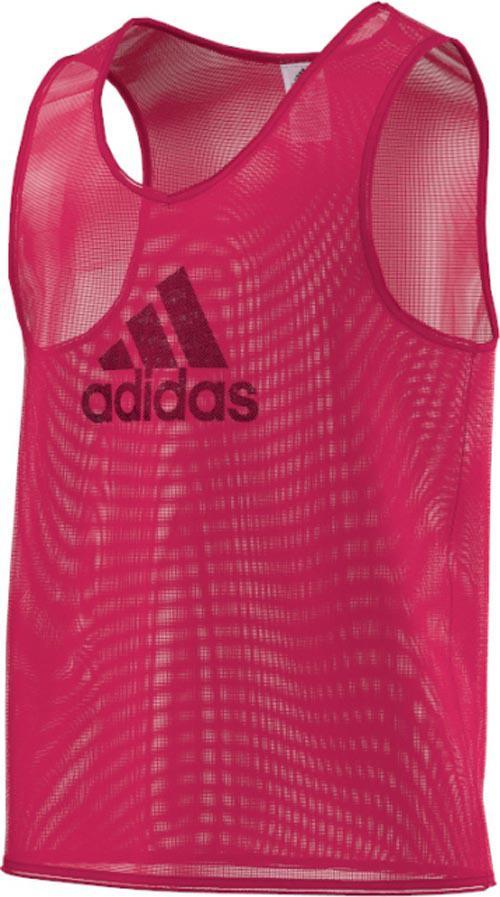 Adidas  Trg BIB 14 Markeringsvest Rosa