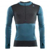 Aclima  WarmWool Hood Sweater Net, M