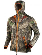 Hãrkila Moose Hunter Fleece Jacket