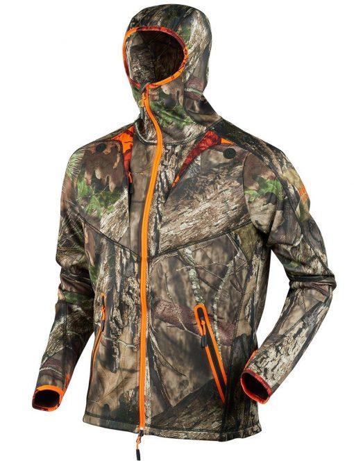 Hãrkila Moose Hunter Fleece Jacket