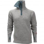 Ulvang  Rav sweater w/zip ullgenser