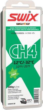 Swix  CH4X Green, -12 °C/-32°C, 180g