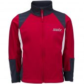 Swix  Steady jacket Jr