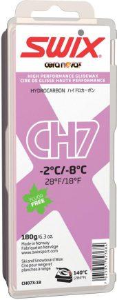 Swix  CH7X Violet, -2 °C/-8°C, 180g