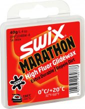 Swix  DHF104BW Marathon 0C til +20C, 40g