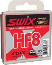 Swix  HF8X Red, -4°C/4 °C, 40g