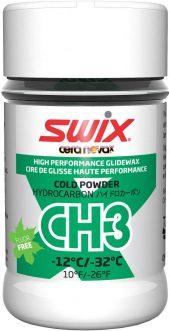 Swix  CH3X Cold Powder, 30g