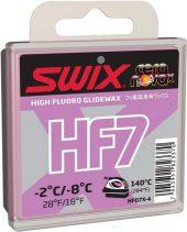 Swix  HF7X Violet, -2 °C/-8 °C, 40g