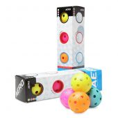 Salming  Aero Floorball 4-p Mix