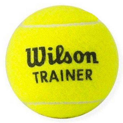 Wilson Trainer Tennisball 1 stk