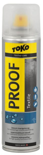 Toko  Textile Proof 250ml