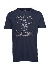 Hummel  hmlPETER T-SHIRT S/S