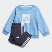 Adidas  I 3SLOGO JOGGEDRESS Barn