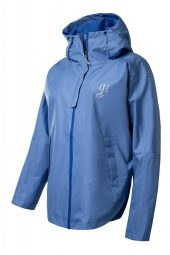 Johaug  Silhouette Poncho Jacket