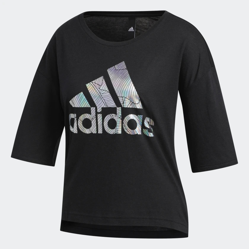 Adidas UNIV TEE 2 W T skjorte Alvdal Tynset Sport AS