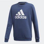 Adidas  MUST HAVES CREW Genser junior