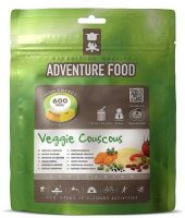 Adventure Food CousCous