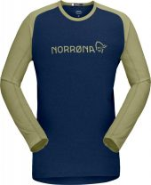 Norrøna 29 cotton viking T Shirt M´s Alvdal Tynset Sport AS