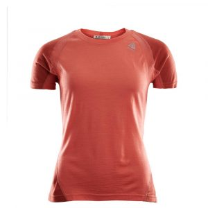 Aclima  LightWool Sports Tshirt, Woman