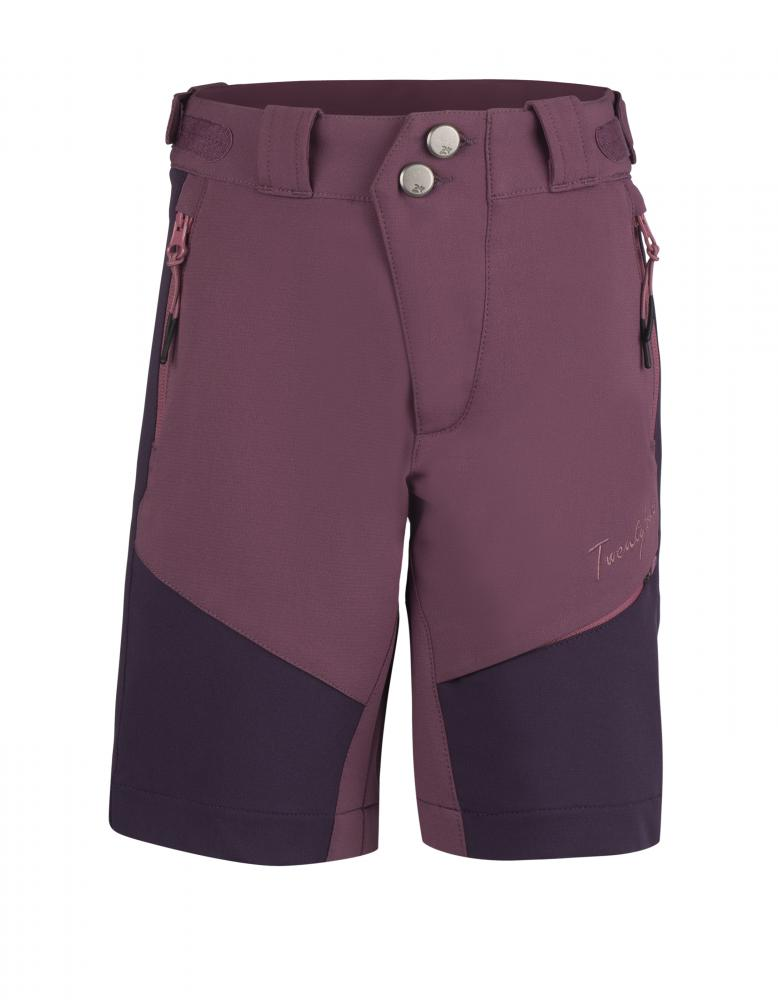 Twentyfour  Flåm LS shorts Jente