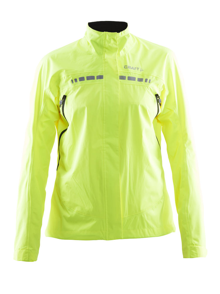 Craft  Escape Rain Jacket W, dame