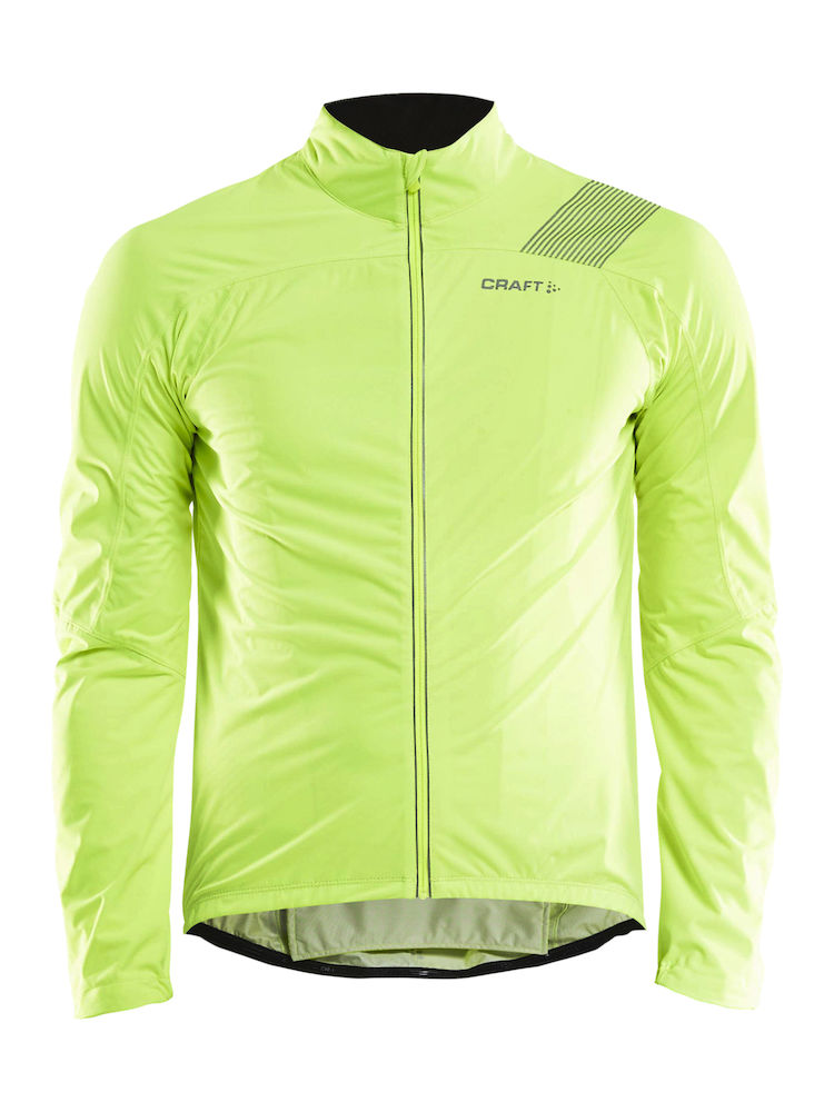 Craft  Verve Rain Jacket M, herre