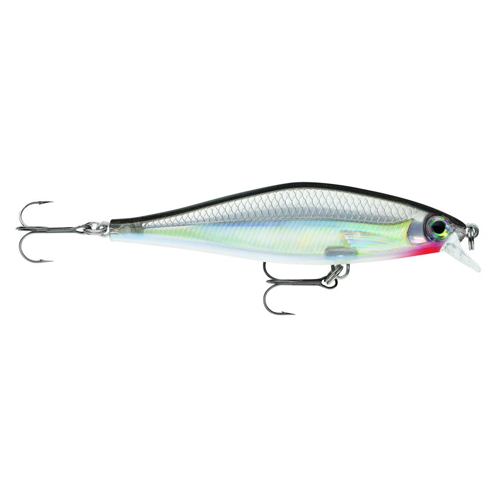 Rapala  Shadow Rap Shad 9cm S