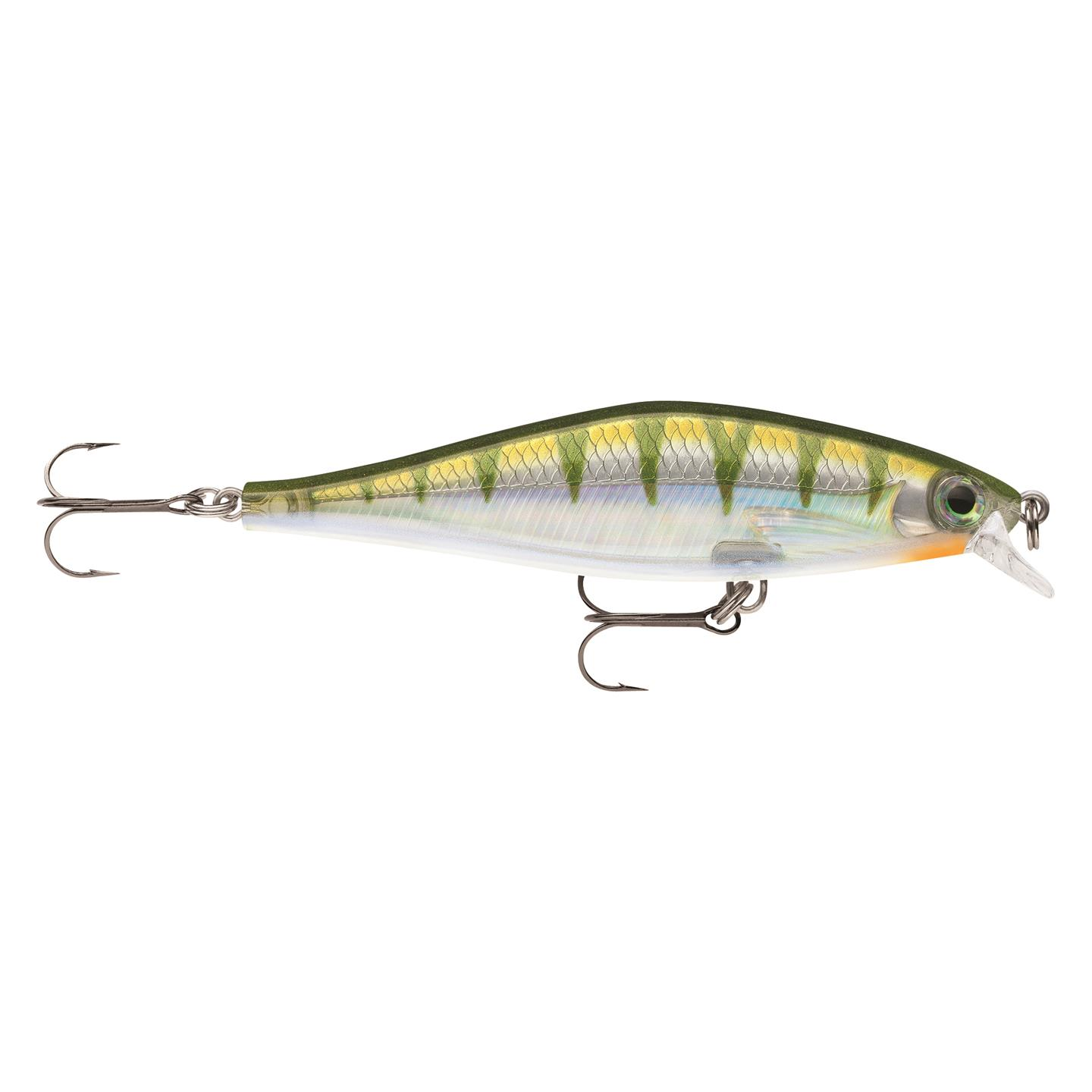 Rapala  Shadow Rap Shad 9cm YP
