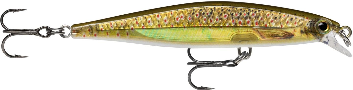 Rapala  Shadow Rap 7cm TRL