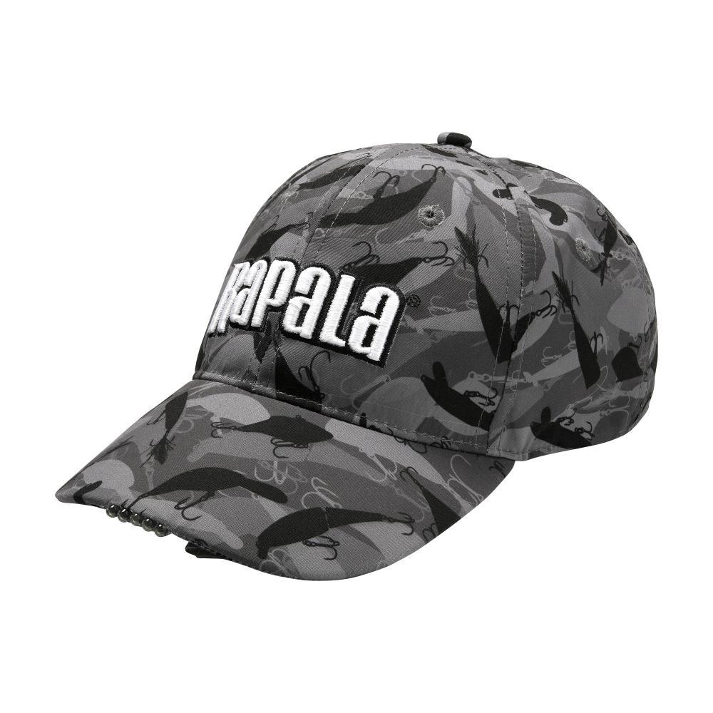 Rapala  5 LED CAP