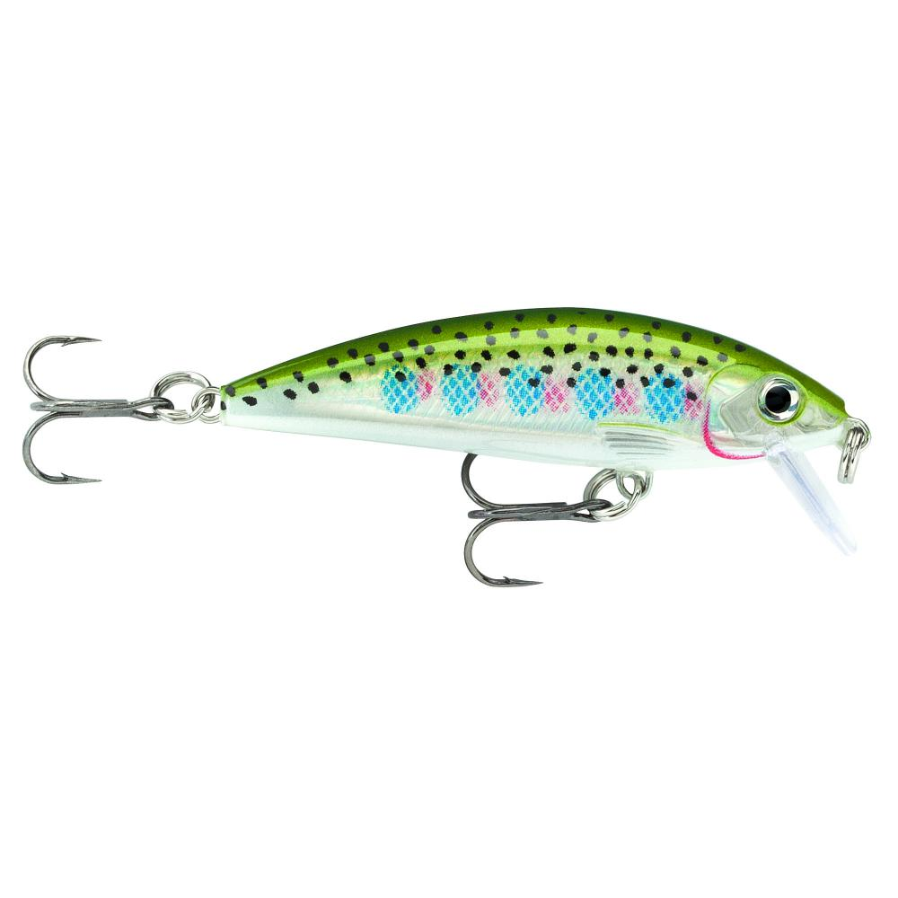 Rapala  X-Rap Countdown S 5cm RT