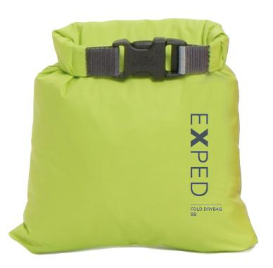 Exped  Fold-Drybag BS XXS