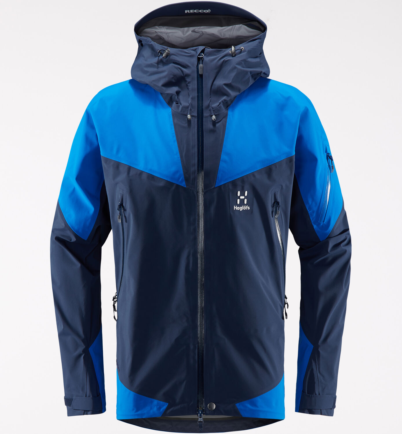 Haglöfs  Roc Spire Jacket Men