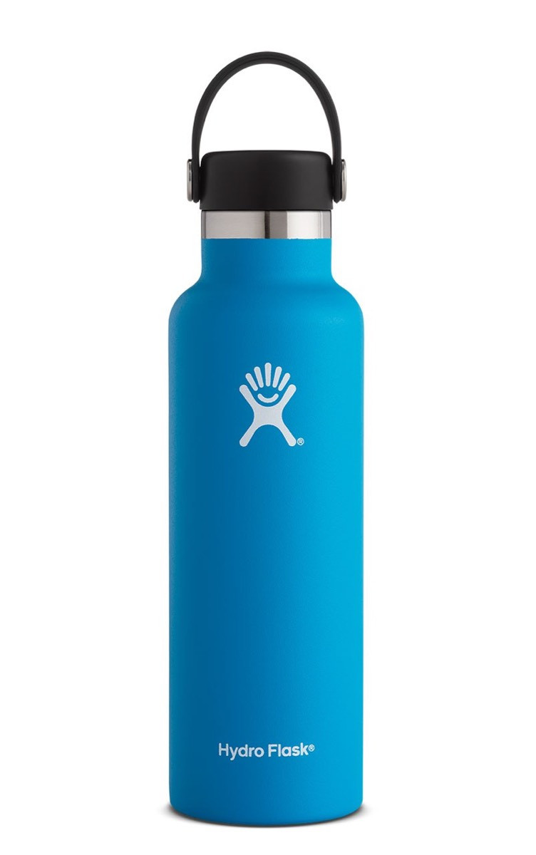 Hydro Flask 21oz Standard Mouth Flex Cap, Pacific