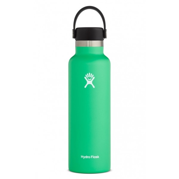 Hydro Flask 21oz Standard Mouth Flex Cap, Spearmint