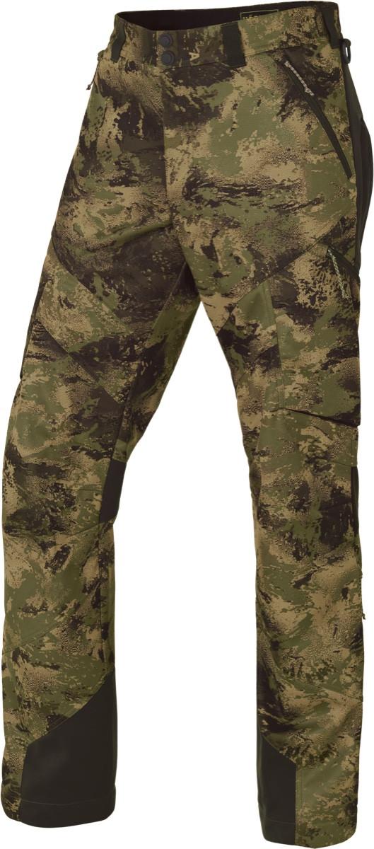 Härkila Lagan Camo Trousers M
