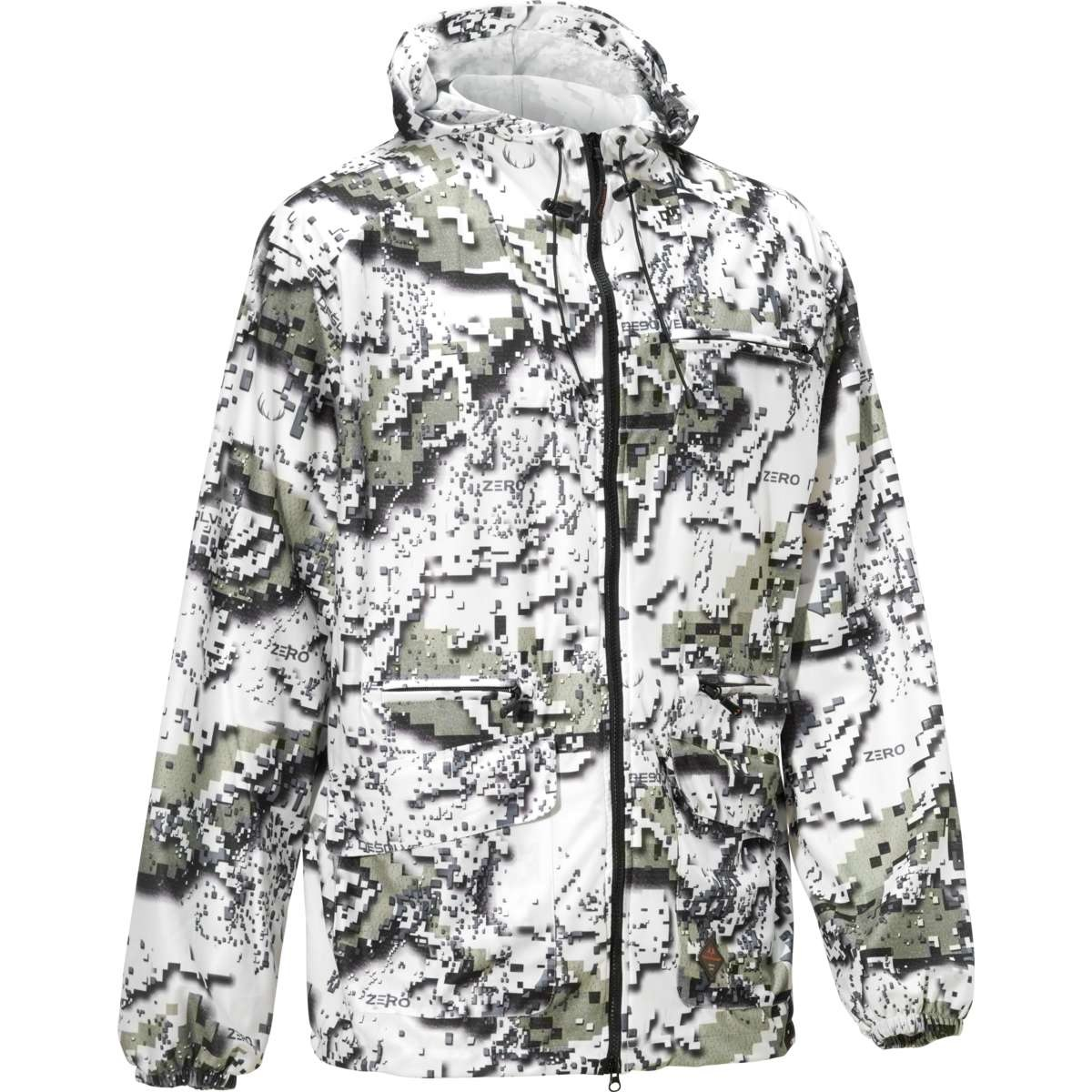 Swedteam Ridge Camouflage sett