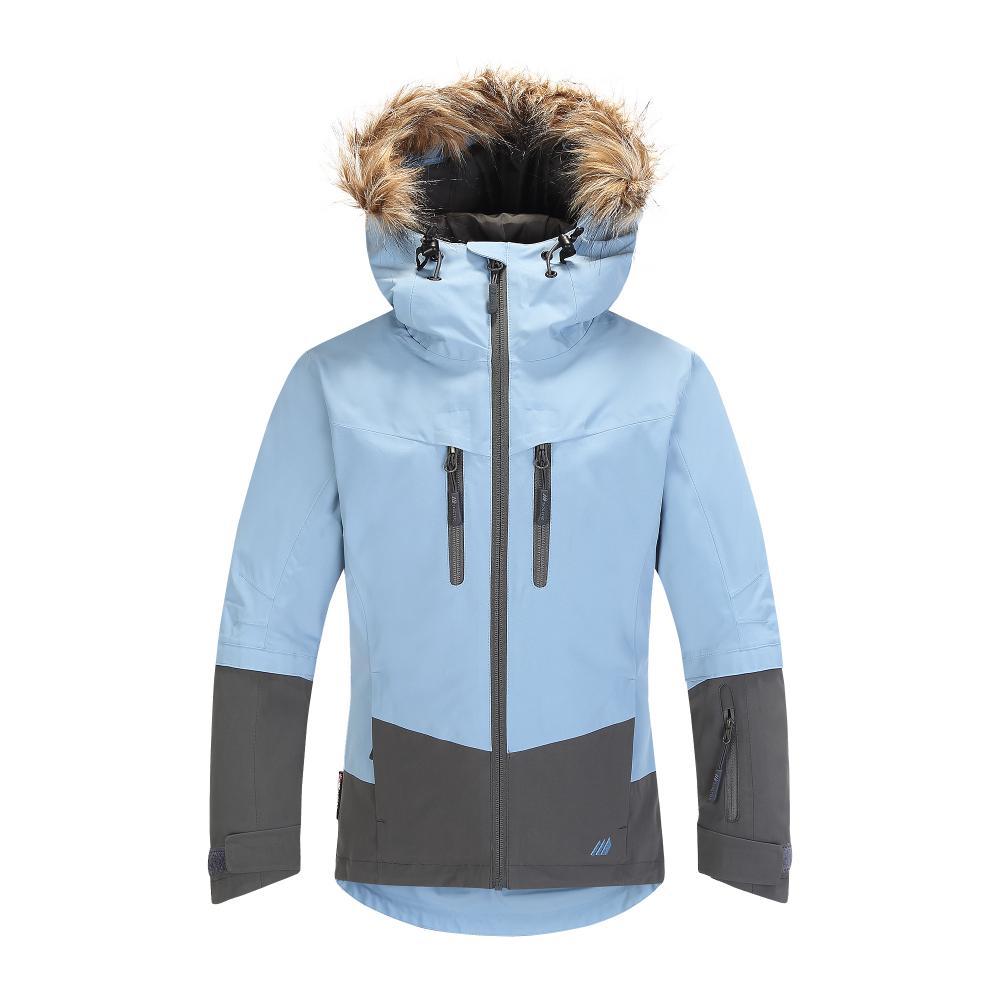 Skogstad  Bakketuva 2-lags teknisk jakke, jente