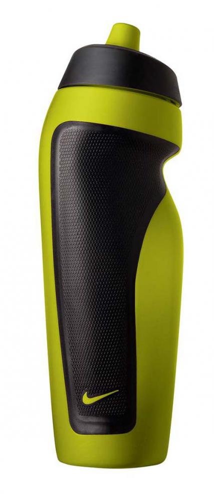 Nike  Sport Water Bottle Atomic Green