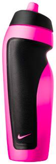 Nike  Sport Water Bottle Pink