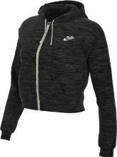 Nike  W NSW GYM VINTAGE HOODIE FZ