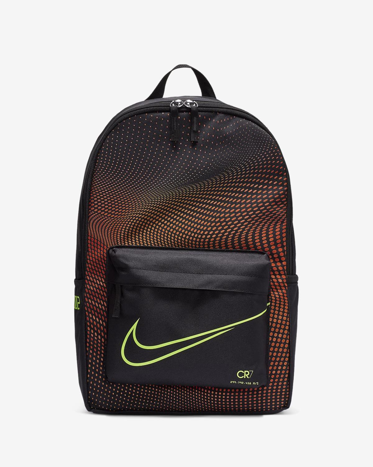 Nike  Y CR7 BACKPACK