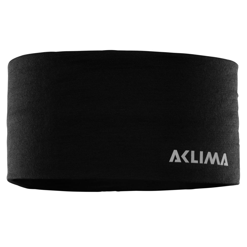 Aclima  LightWool Headband U Onesize