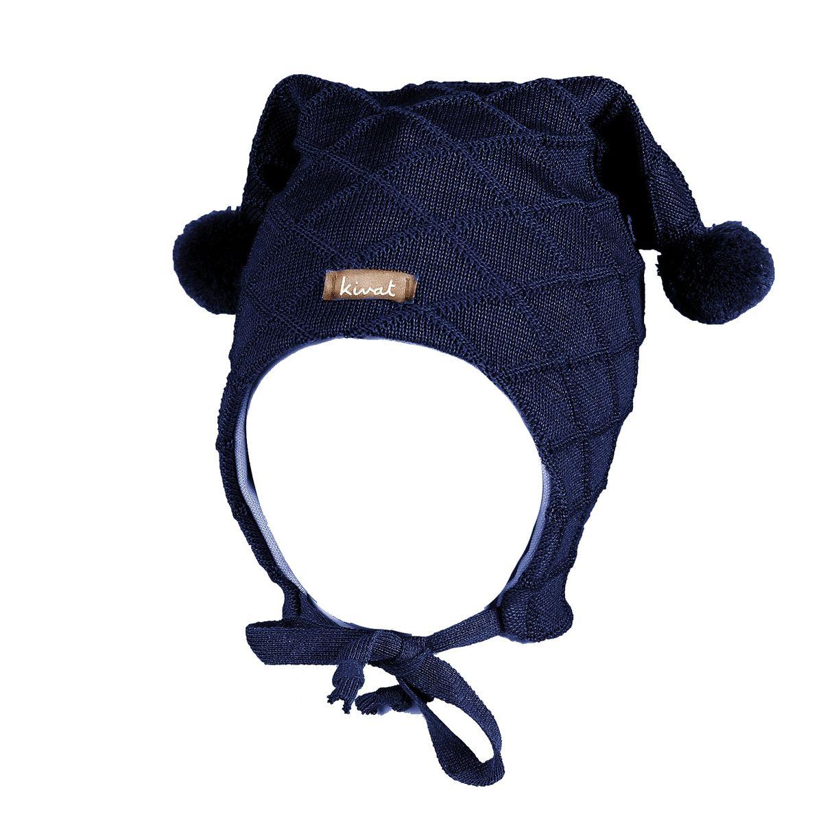 Kivat Cable Hat, marine